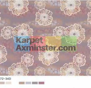 Desain Karpet Axminster SH0872-34D