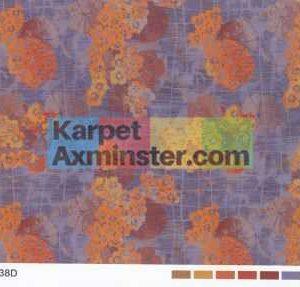 Desain Karpet Axminster SH0873-38D