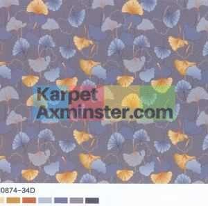 Desain Karpet Axminster SH0874-34D
