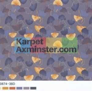 Desain Karpet Axminster SH0874-38D