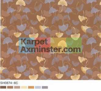 Desain Karpet Axminster SH0874-8C