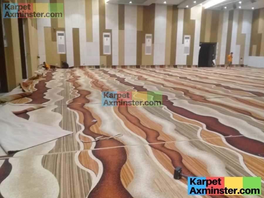 karpet axminster pekalongan nirwana